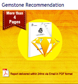 Image for Gemstone Recommendation